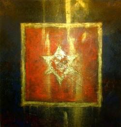 """The Mystery of the Reversal of Light"" by Joy Spontak"