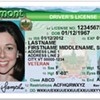 Is This ID for Real? New Vermont Card Stirs Privacy Worries