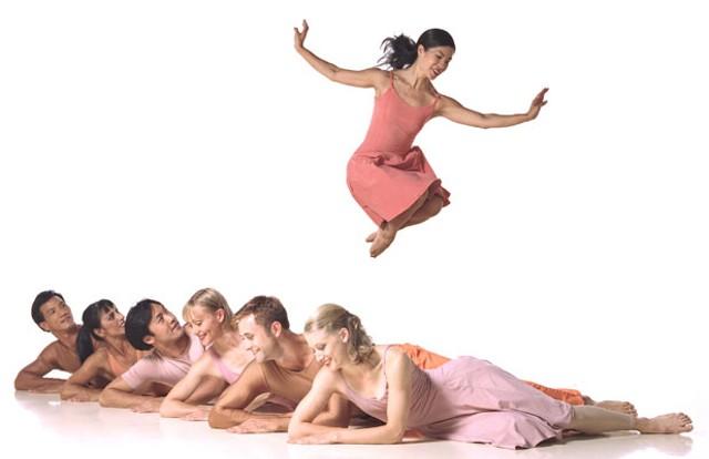 The Paul Taylor Dance Company