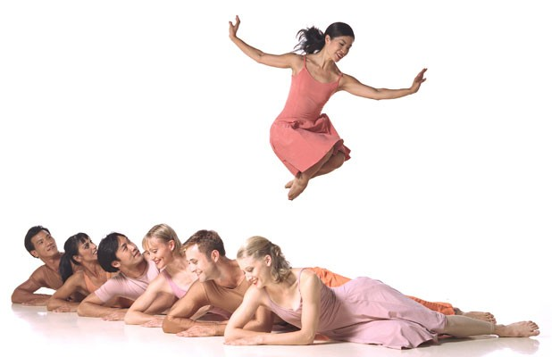 The Paul Taylor Dance Company