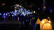 The River of Light Lantern Parade [292]
