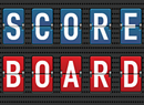 The Scoreboard: This Week's Winners and Losers