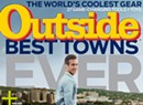 Burlington and Montpelier Make <i>Outside's</i> 'Best Towns Ever' List
