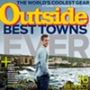Burlington and Montpelier Make <i>Outside's</i> 'Best Towns Ever' List
