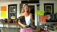 The Shoe Lady [277]