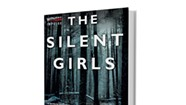 Quick Lit: The Silent Girls by Eric Rickstad