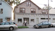 WTF: What Goes On in the Dusty Old Star Press on North Avenue?