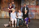 Theater Review: 'Good People' at Northern Stage