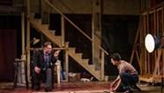 Theater Review: <i>Red</i>, Dorset Theatre Festival