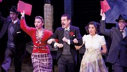 Theater Review: <i>Urinetown, the Musical</i>