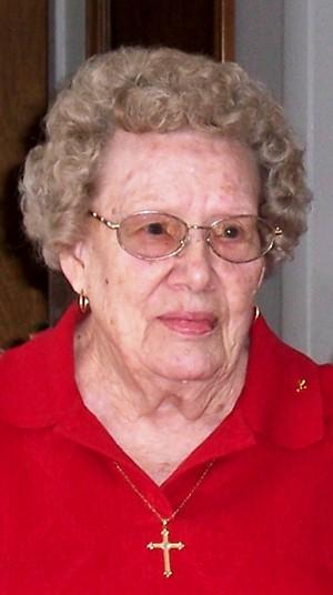 Thelma Goddette