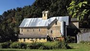 Hartland Rallies to Save an Iconic Barn