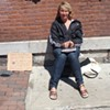 WTF: Why do panhandlers hang out in that spot on Main Street?