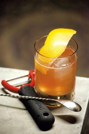 Tocco Amaro - MATTHEW THORSEN