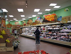Trader Joe's in Connecticut - WIKIMEDIA COMMONS