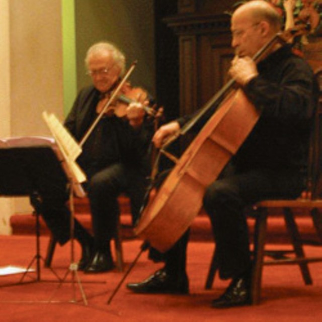 Trio Pasquier
