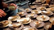 An Offal Dinner Unites Vermont and Montréal Chefs