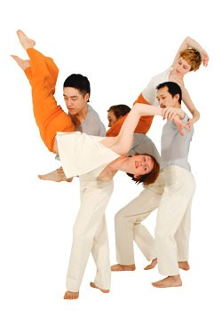 Trisha Brown Dance Company