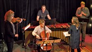 TURNmusic Presents Turkish Composer in Concert