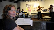 TURNmusic Puts A Contemporary Spin On Chamber Music