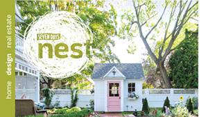 Nest — Spring 2018