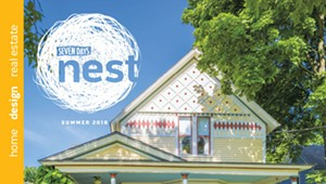 Nest — Summer 2018