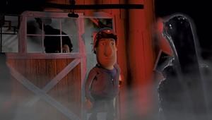 Middlebury Animation Studio Short Addresses Family Separation