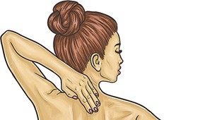 Scarlett Letters: What Sexual Positions Won't Hurt My Back?