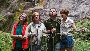 Soundbites: The Vermont Comedy Awards, Julia Caesar Return