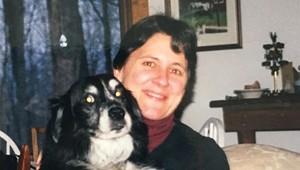 Obituary: Nancy Hudak, 1955-2018