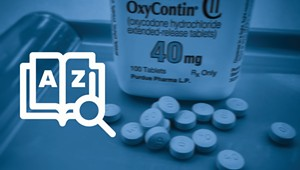Opioid Addiction: A Glossary of Common Terms