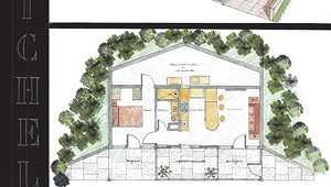 Architects and Homeless Vermonters Envision Houses