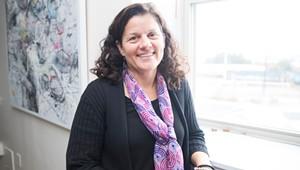 Work: Stephanie Cramer Helps Deaf Bhutanese