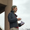 UVM Student Announces Burlington City Council Run