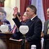In State of the State, Scott Calls for 'Bold' Campaign to Attract More Workers