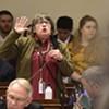 Vermont House Votes to Legalize Marijuana