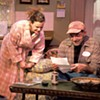 Theater Review: 'Doublewide,' Vermont Stage