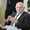Vermont Senate Unanimously Passes 'Extreme Risk' Gun Bill