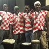 Cultural Mosaic: Africa Jamono Drums Up Love for New Beats