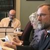 Despite Emotional Pleas, House Panel Drops Safe Gun Storage Proposal