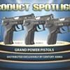 Franklin County Gunmaker Lobbies Against Magazine Capacity Limits