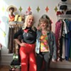 Style Points: In With the Old at Billie Jean Vintage