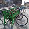 Bike Share Launches in Burlington, Winooski and South Burlington