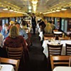 All Aboard for the Champlain Valley Dinner Train