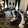 Vermont Senate Defies Scott, Gives Preliminary Approval to Tax Bill
