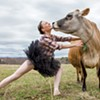 Farm to Ballet Project Celebrates Vermont Agriculture