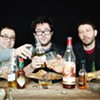 Soundbites: Inner Fire District Return; Previewing Upcoming VT Albums