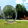 Art Review: 'Exposed,' Helen Day Art Center
