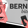 Bernie Bits: Sanders Apologizes for Forgetting Helicopter at Home