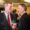 Scott Milne Backs Phil Scott for Governor